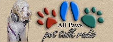 All Paws Pet Talk with Various Guests