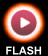 Flash Audio Player icon